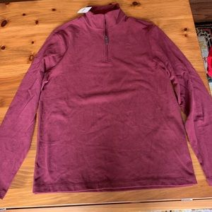 Brand new with tags j crew quarter zip pullover